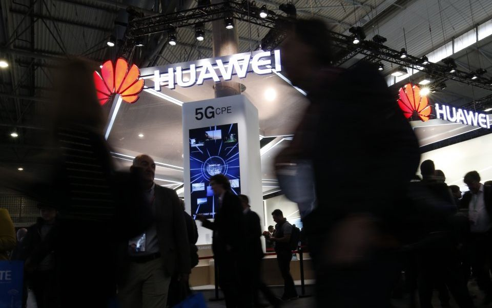 The Huawei 5G partnership is a threat to the UK's national security