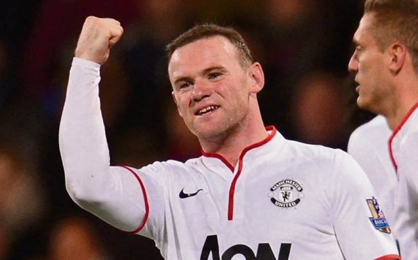Rooney tipped to lead England at Euro 2016
