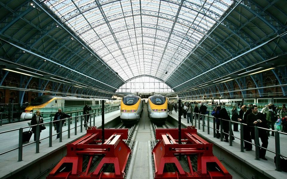Trainline IPO: Travel booking app will chase £1.7bn stock market debut