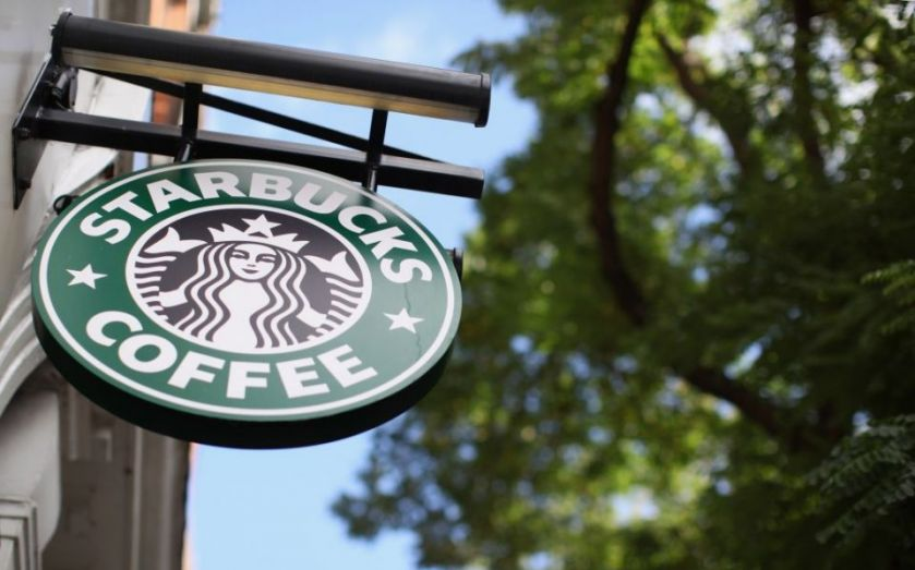Starbucks bean count rises as it wakes up and smells UK tax bill