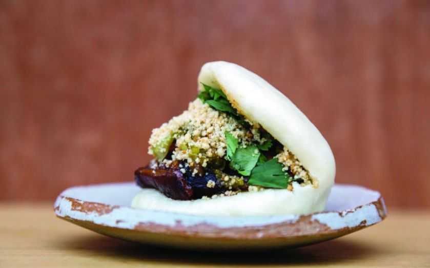 London's best steamed buns: Where to find the ultimate street-food snack