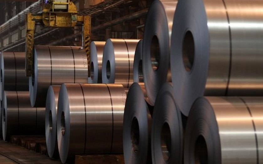 "Tata steelworks cuts 400 jobs due to ""uncompetitive"" energy costs"