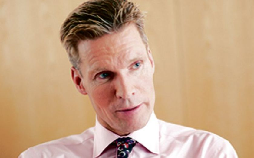 Stephen Kelly: Top civil servant to join Sage as chief executive