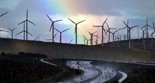 The impact investing trend is here to stay