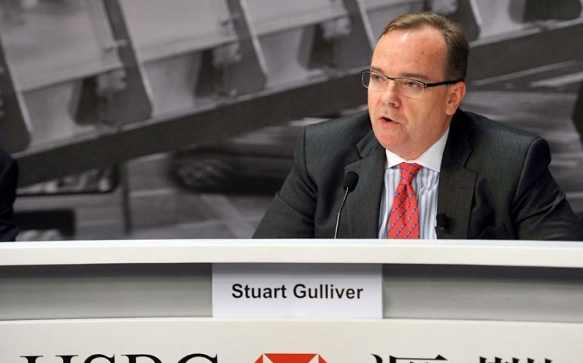 HSBC's unhappy 150th birthday illustrates its growth: Stuart Gulliver on the highs and lows
