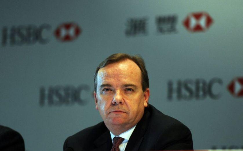 Stuart Gulliver: I am the right person to run HSBC