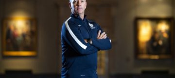 Stuart Law: Middlesex's new hard-nosed head coach believes he can turn around club's fortunes in 2019