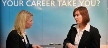 10 habits of highly effective job seekers