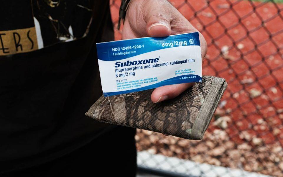Indivior share price crashes 70 per cent after allegations of fraudulent drug marketing scheme