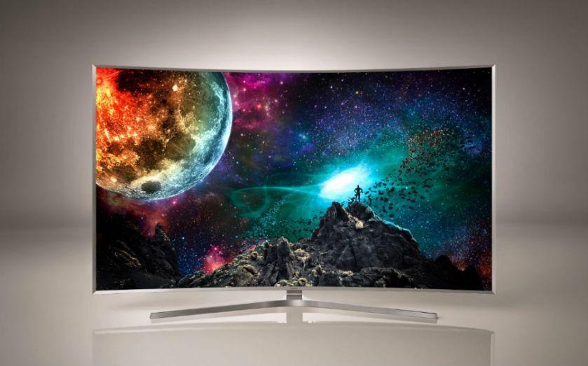 CES 2015: Samsung reveals SUHD TV and Tizen smart TV platform