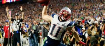 BBC Two to broadcast NFL games as part of new two-year deal