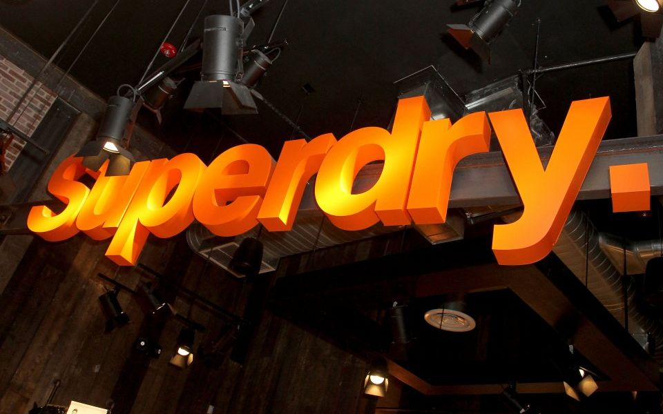Superdry appoints new broker after mass exodus prompted by Dunkerton's return