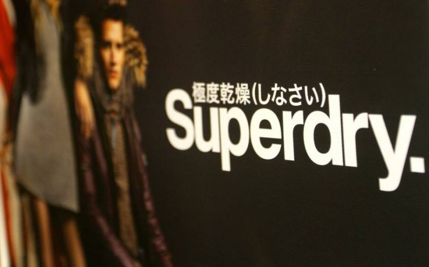 Superdry hires headhunters to replace interim CEO Julian Dunkerton