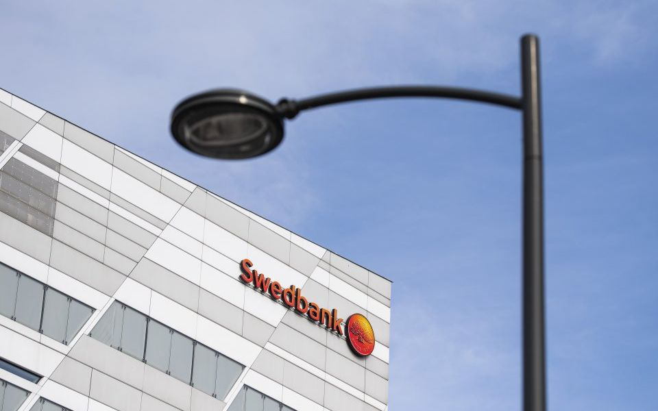 SEB sells more than half its stake in rival Swedbank amid money laundering claims