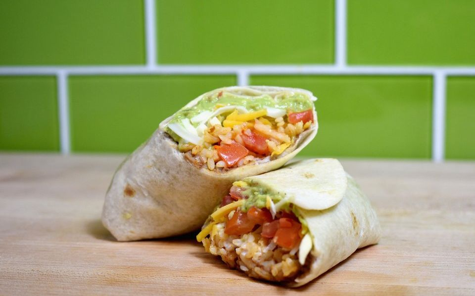 Chilango's minibond offers 8 per cent interest – that's tasty, but is the burrito bond right for you?
