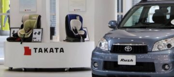 Probe launched into 30m cars by two dozen automakers with defective Takata air bag inflators