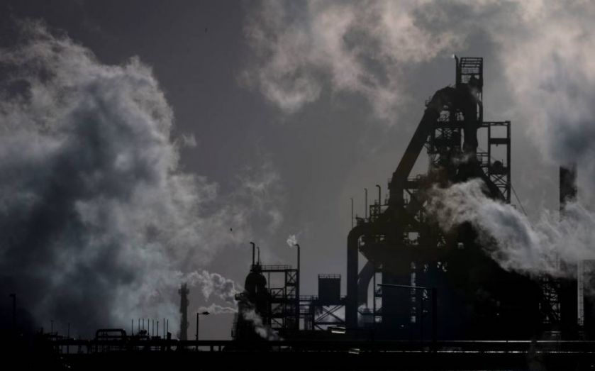 The UK's first national steel strike in 30 years could happen this month after Unite schedules Tata Steel action for June 22
