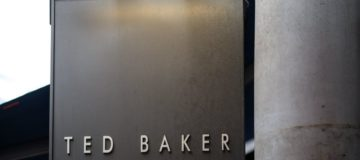 Ted Baker posts Christmas sales rise despite chairman harassment investigation