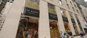 Ted Baker share price crashes as bosses quit after profit drop