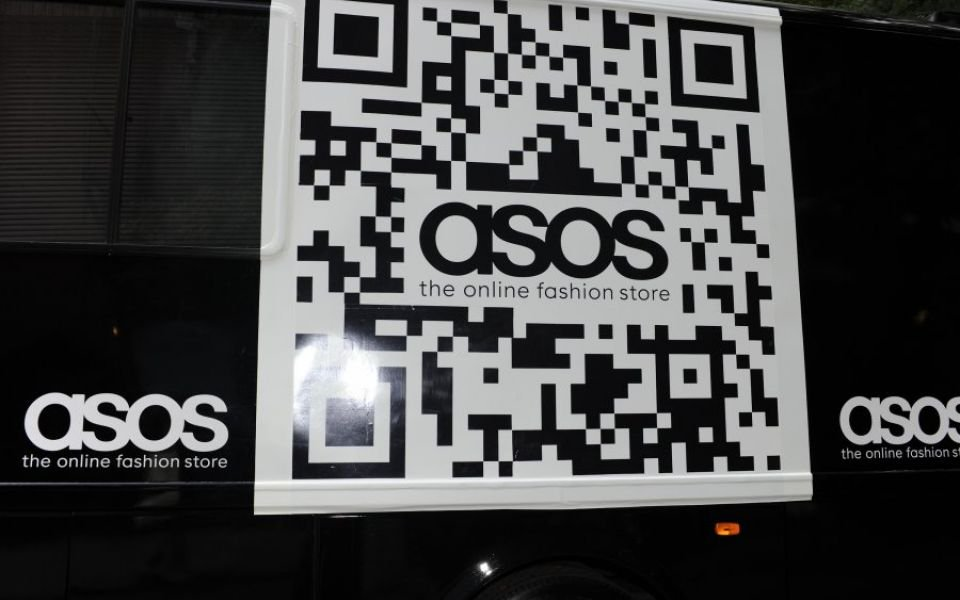 Fashion retailer Asos sees profits tumble in first half of 2019