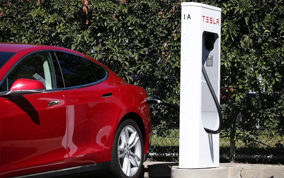 Tesla to buy battery firm Maxwell Technologies for $218m