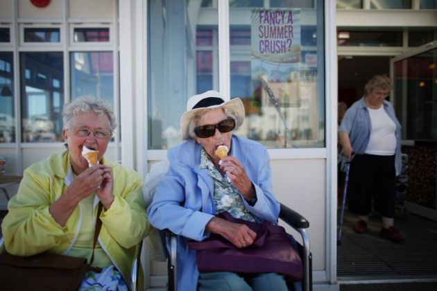 World pension ages on the rise: when will you retire?