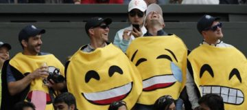 Emojis are a better metric for national wellbeing than traditional data methods