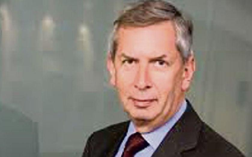 Terry Smith to quit as boss of Tullett Prebon