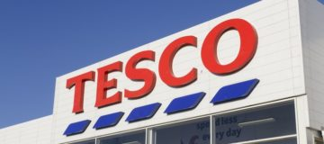Tesco and Dunelm defy retail gloom