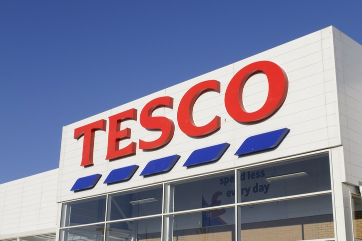 Tesco and Dunelm defy retail gloom