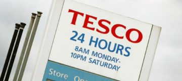 Bumper summer and Booker buyout set to boost Tesco profits