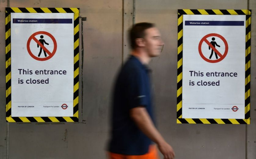 TfL Tube strike 26 and 28 August 2015: Unions call off Tube strikes – but RMT sets new date