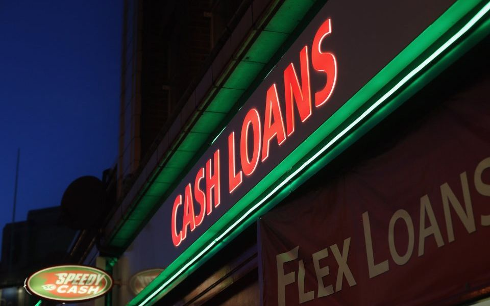 Watchdog bans payday loan ad encouraging consumers to stockpile for Brexit