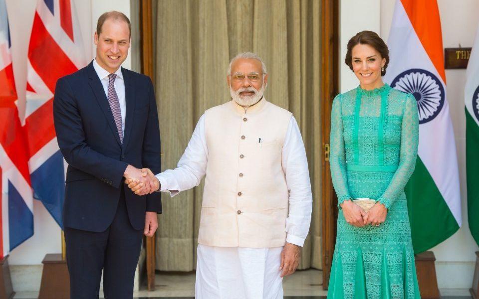 UK-India relationship