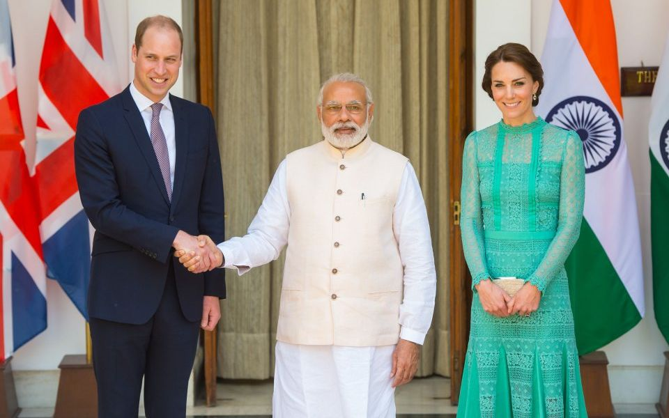 MPs warn against UK neglecting ties with India in favour of China