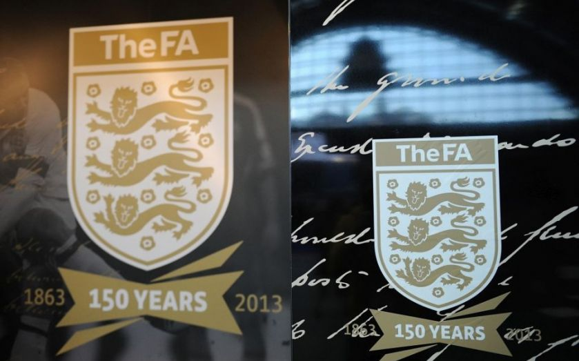 "The FA could consider name change in order to improve ""arrogant"" image says chief executive Martin Glenn"