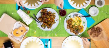 Meatballs from home? Ikea launches takeaway delivery with Uber Eats