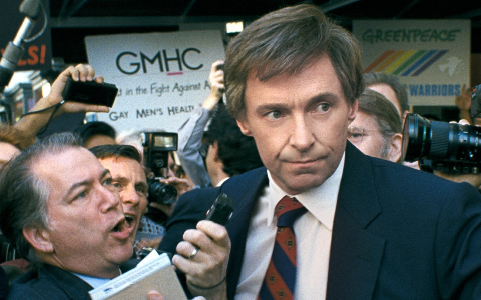 The Front Runner film review: A near-classic political true story about a more naive time