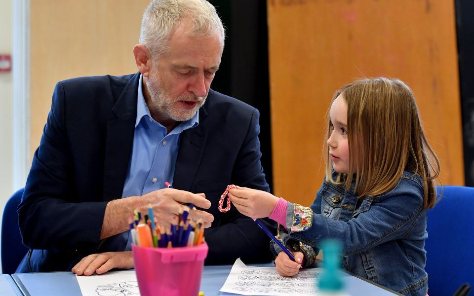 DEBATE: Is Corbyn right that Statutory Assessment Tests (Sats) should be scrapped in primary schools?