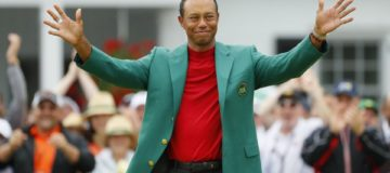 Sam Torrance: Tiger Woods has silenced his doubters with sport's greatest comeback