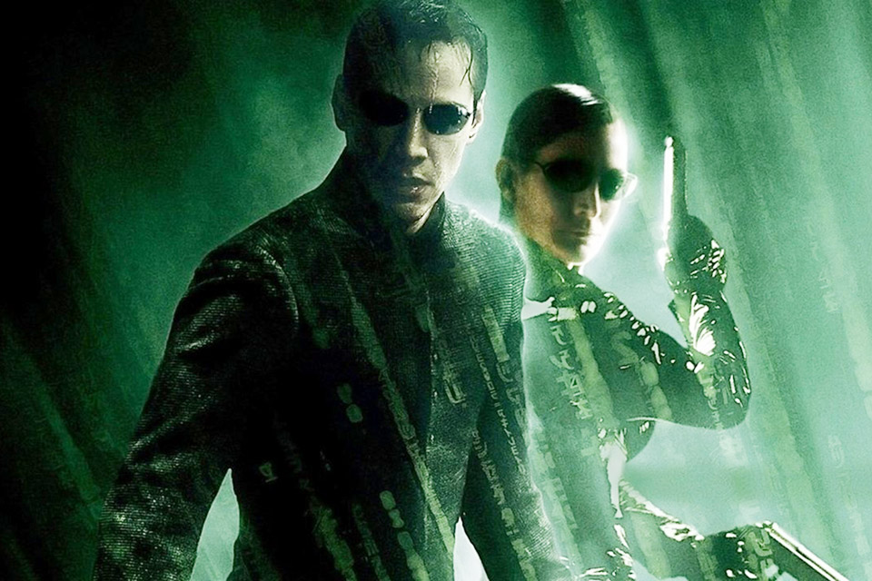 The Matrix was released 20 years ago – how close are we to the film's vision of a tech dystopia?