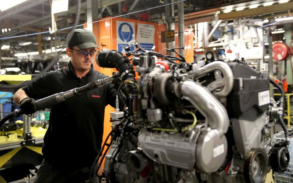 Jobs at risk after no-deal Brexit as Nissan may pull SUV production from Sunderland plant