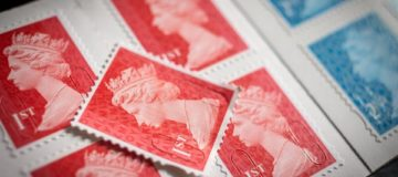 Revealed: Royal Mail special stamps to be released in 2018