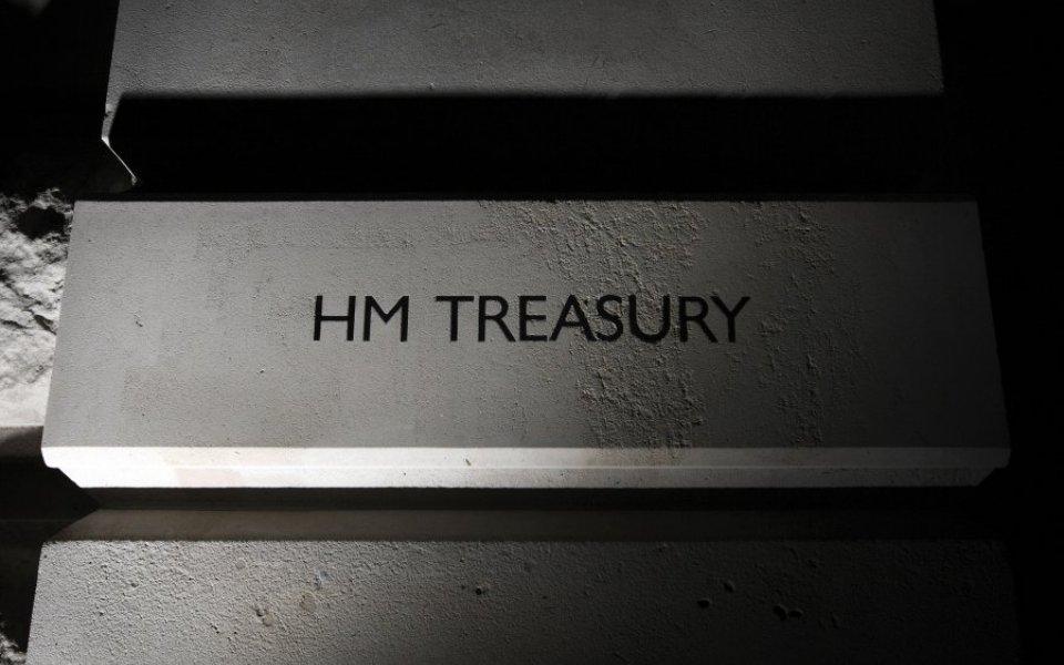 Regulator keuangan diminta untuk meningkatkan daya saing Inggris : CityAM