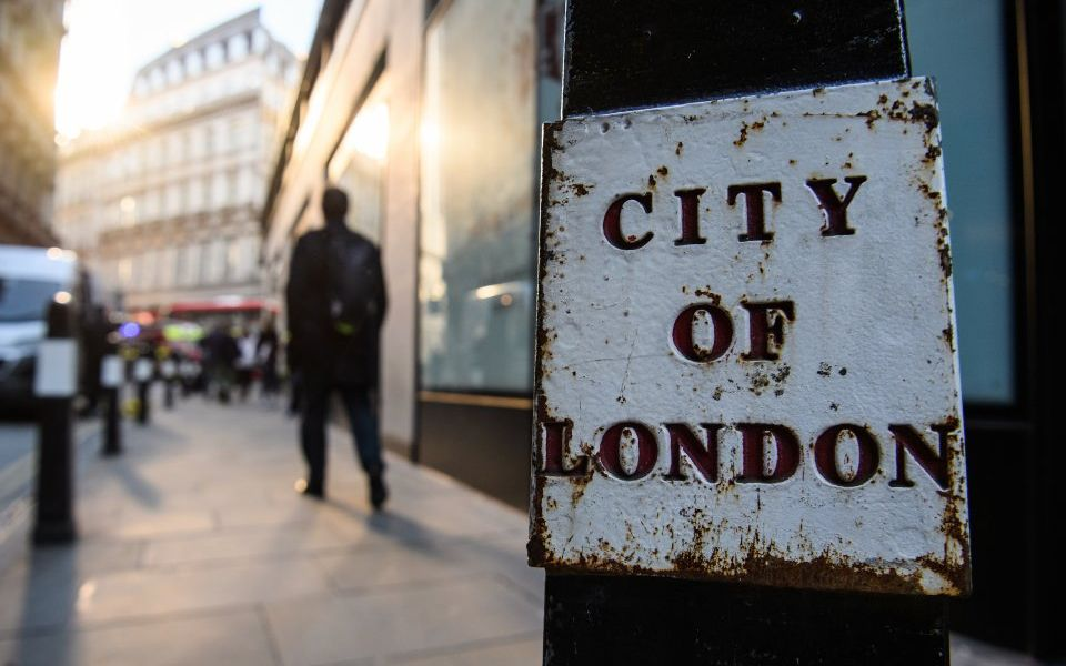 City of London Investment Group boosts funds by 14 per cent