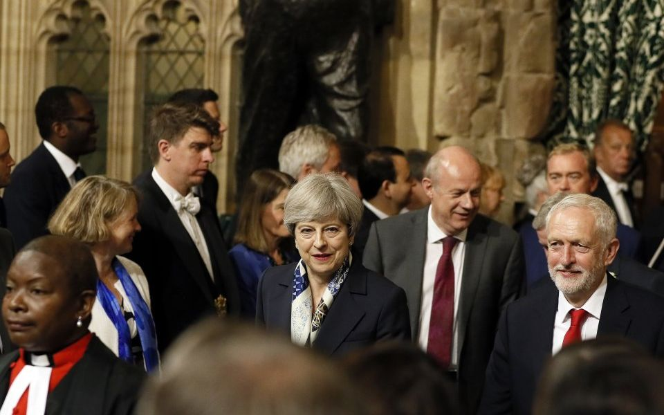 Pay politicians £500,000 each per year and maybe we'd get better quality MPs
