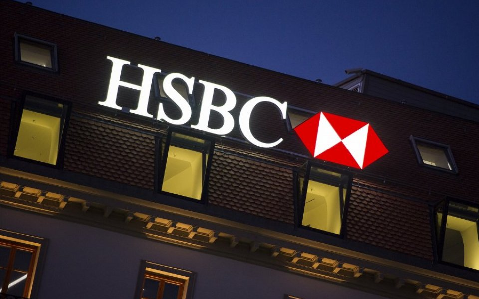 EU referendum: HSBC could move 1,000 jobs to Paris in the