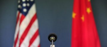 US market braces itself for US-China trade talks