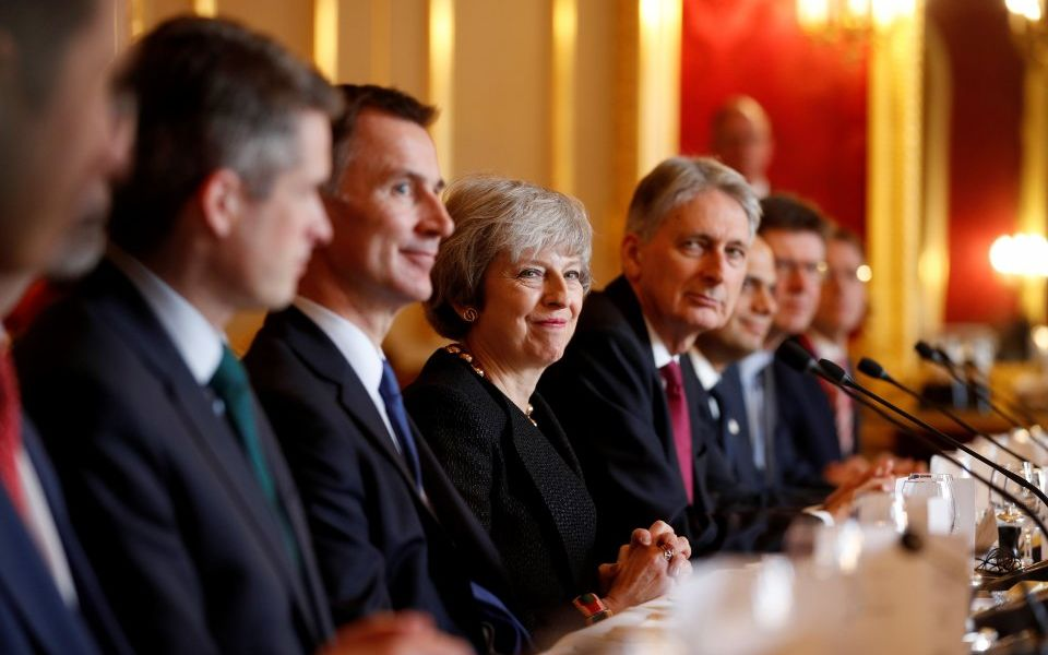 The Conservative party needs to rediscover its economic way
