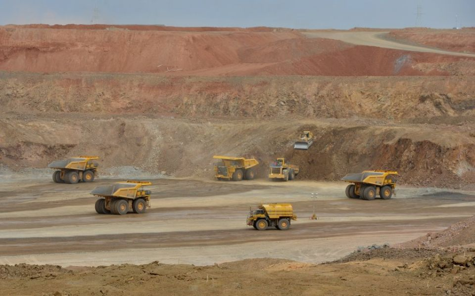 Fresnillo share price drops as Morgan Stanley warns of new Mexican